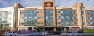 Клинический госпиталь Лапино
